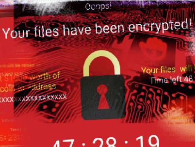 Absicherung gegen Ransomware-Angriffe