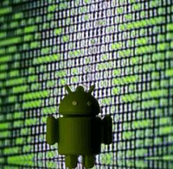 Schützen Sie sich gegen Cyberangriffe auf Android