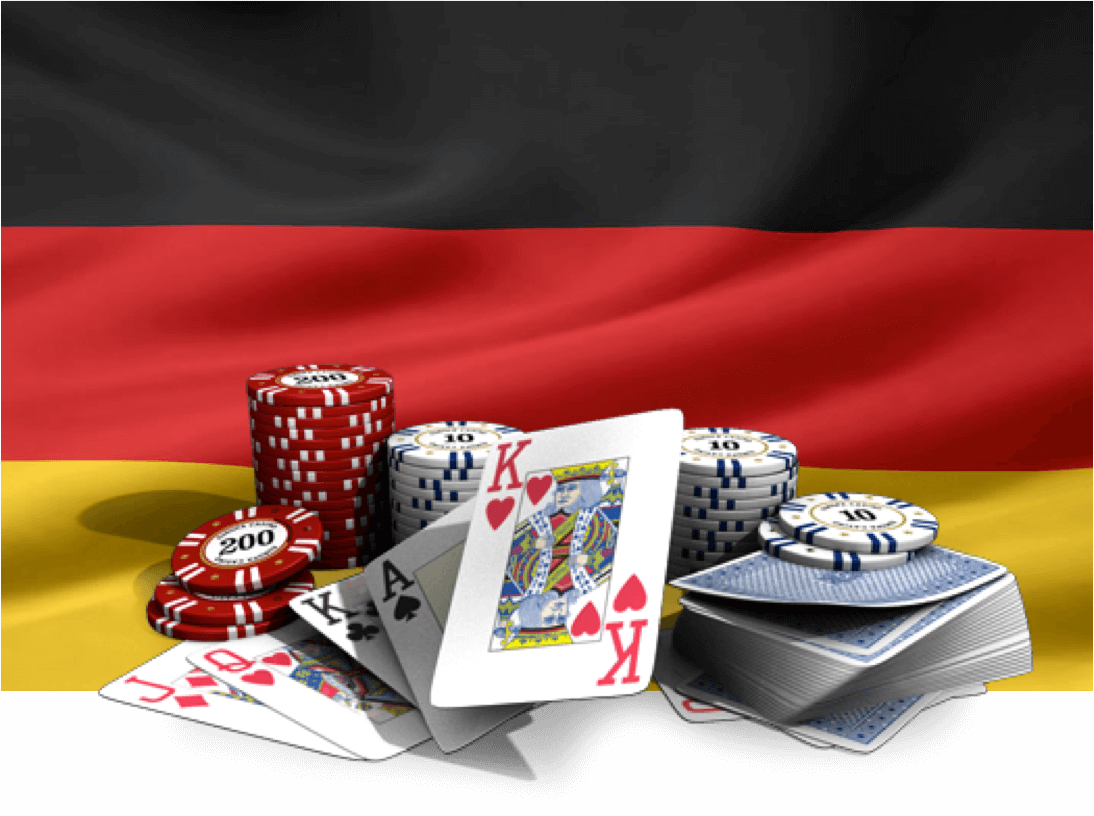 Deutscher Glücksspielstaatsvertrag überarbeitet