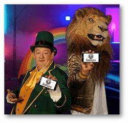 Johnny Vegas wird Markenbotschafter für LeoVegas