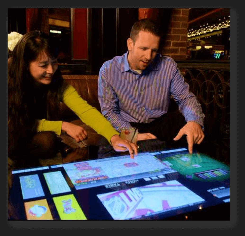 Neue Ära der Casino Spielautomaten