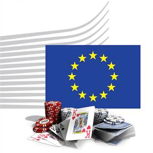 Die Europäische Kommission wird einen bulgarischen Glücksspielgesetzesentwurf prüfen