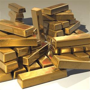Mr Green bietet Goldbarren als Gewinn bei Aktion an