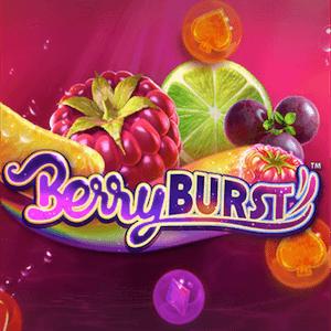 Bald spielbar: Gleich 2 BerryBurst-Spielautomaten von NetEnt