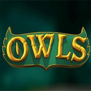 Der Online-Spielautomat Owls