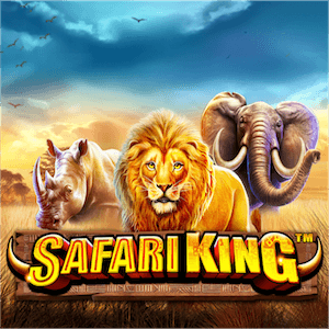 Spielautomat Safari King