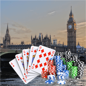 Britische Regierung hat große Änderungen vor