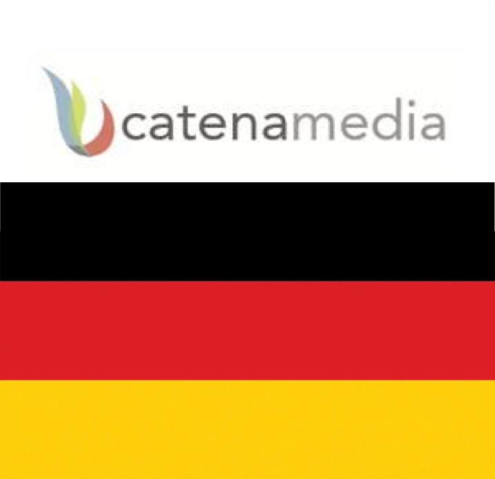 Catena Media erweitert seine Marke