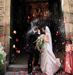 Haustierfreundliche Hochzeiten