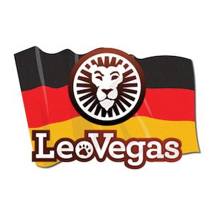 LeoVegas jetzt auch auf dem deutschen iGaming-Markt