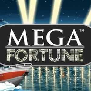Mega Fortune schüttet Jackpot aus