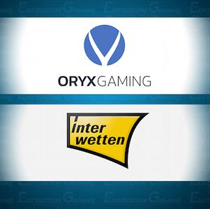 ORYX und Interwetten schließen sich zusammen