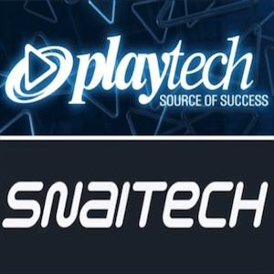Playtech kauft 70 % von Snaitech