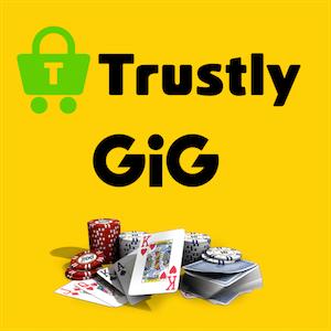 GiG und Trustly verbünden sich