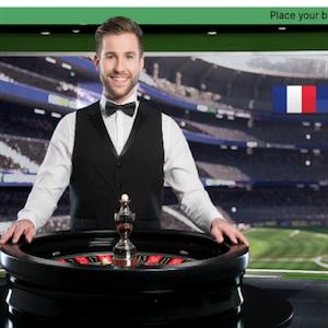 NetEnt-Fußballweltmeisterschaftsspiele gehen live