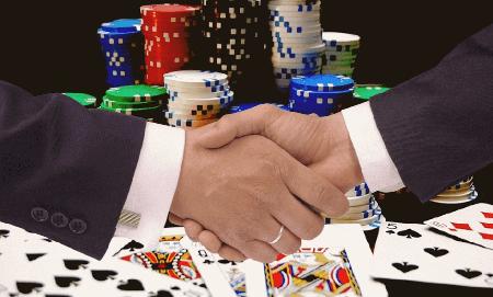 Europas erstes geteilte Online-Poker-Liquiditätsabkommen