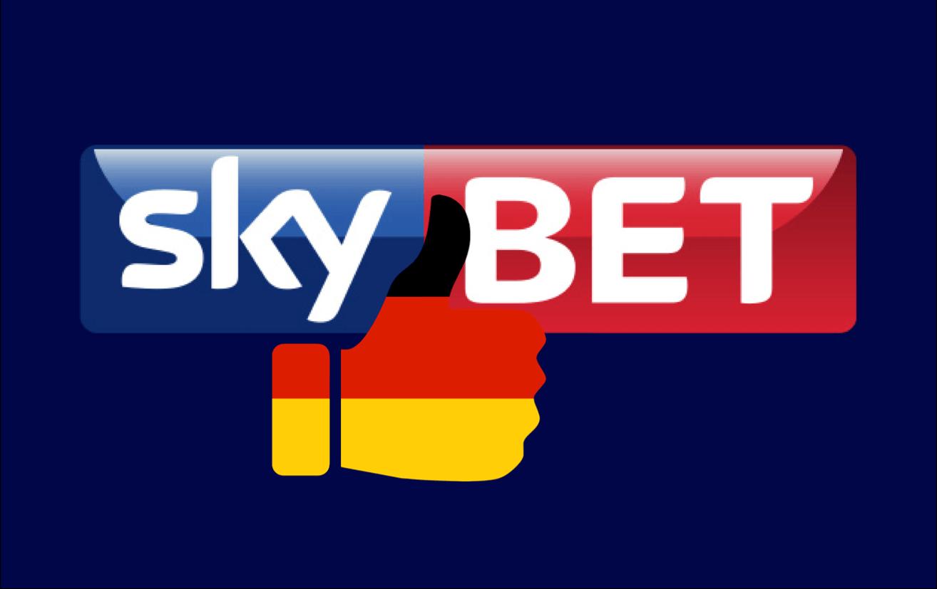 Sky Betting stellt jetzt für deutsches Unternehmen ein