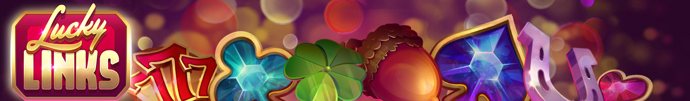 Lucky Links Banner