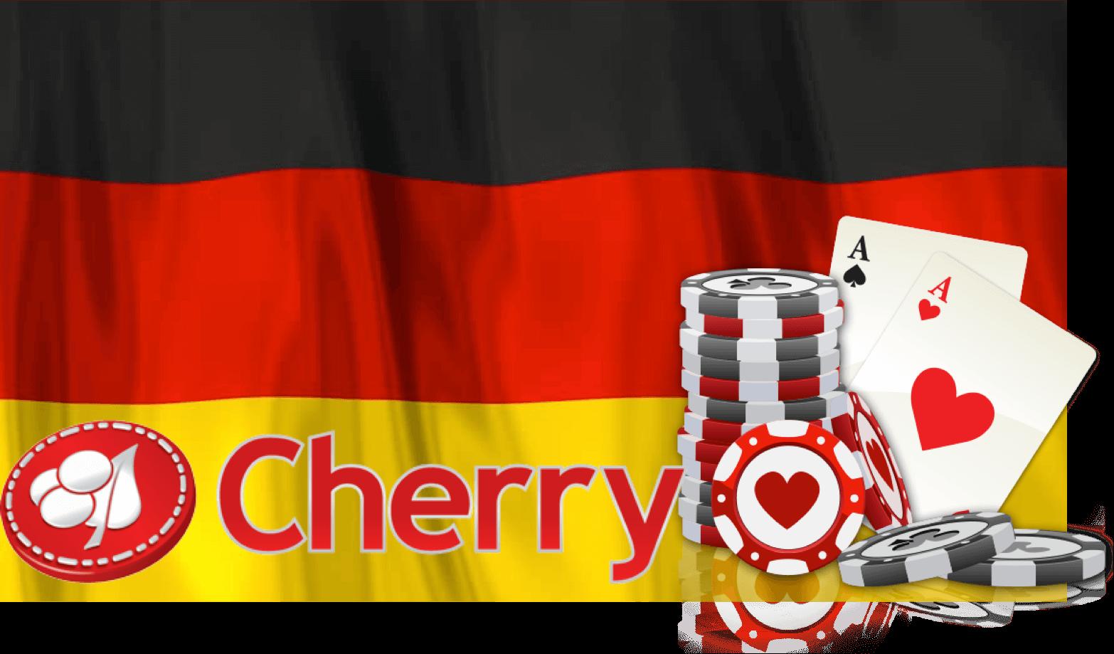 Cherry AB kauft Anteile an Glücksspielbetreiber, der den deutschen Markt bedient