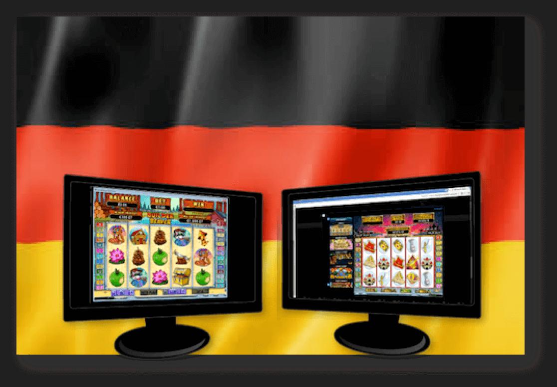 Jüngere Spieler bevorzugen Automaten & Online-Glücksspiel