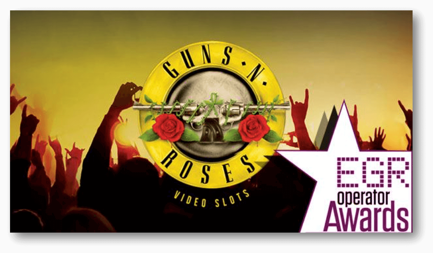 "Guns 'N Roses gewinnt Preis ""Game of the Year"""