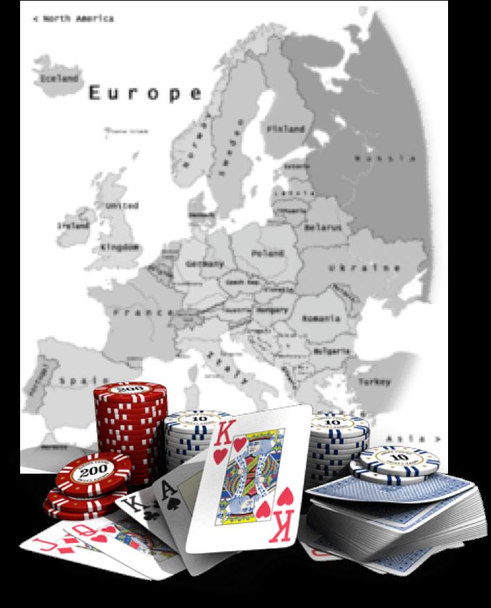 Osteuropa – die nächste iGaming-Drehscheibe?[[[/