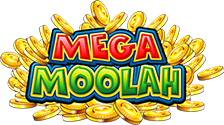 Mega Moolah Luxusartikel-Infografik
