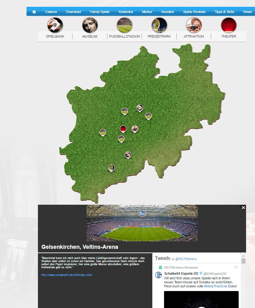 Map Info Bottom