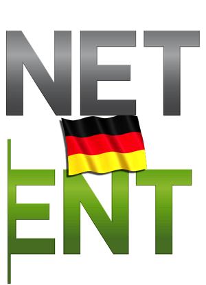 NetEnt-Spiele kommen in 2 große deutsche Onlinecasinos