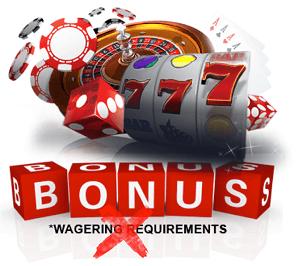Casino kippt Wettbedingungen für Boni