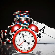 WPT führt Action Clock bei Pokerspielen ein