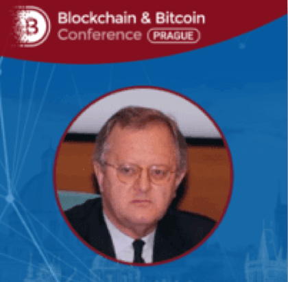 Ugo Bechis weighs in on Blockchain and Bitcoins