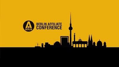 Deutschland rüstet sich für die Berlin Affiliate Conference