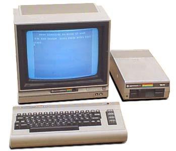 Aufstieg und Fall des C64