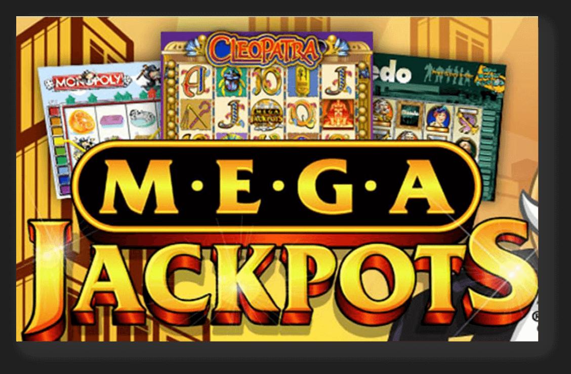 Mega Jackpots News Image