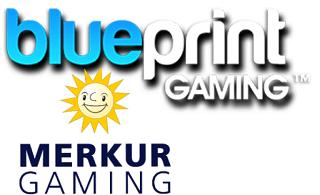 Blueprint Gaming will Merkur-Spiele ins Portfolio aufnehmen