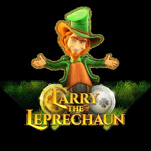 Der Online-Spielautomat Larry the Leprechaun