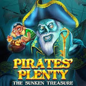 Spielautomat Pirates Plenty