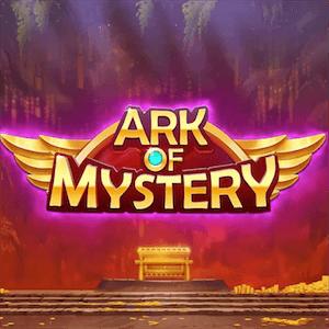 Der Online-Spielautomat Ark of Mystery