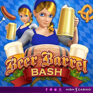 Spiele Beer Barrel Bash - Video Slots Online
