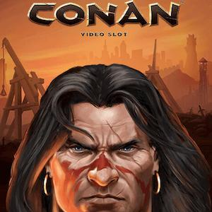 Conan Online-Spielautomat