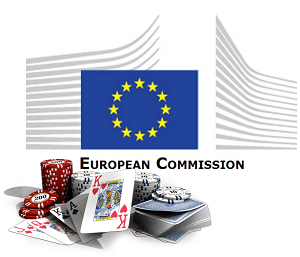 Europäische Kommission beschäftigt sich nicht mehr mit Glücksspiel-Beschwerden