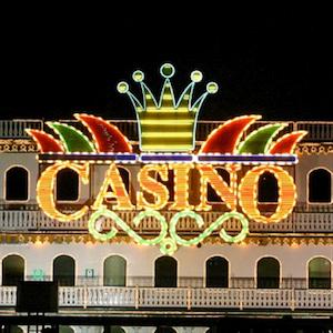Griechenland eröffnet die Ausschreibung für ein Casino-Resort
