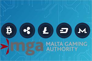 Die Malteser Glücksspielbehörde beginnt sich mit Kryptowährungen zu befassen