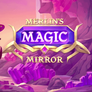 Automatenspiel Merlin's Magic Mirror