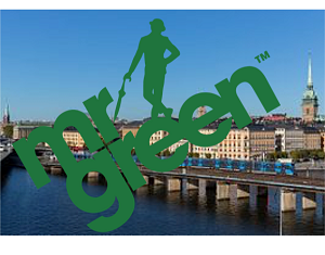 Verlegung des Hauptsitzes von Mr Green nach Schweden