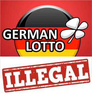 Lotteriemonopole in Deutschland jetzt rechtswidrig