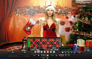 Playtech holt Live-Händler-Spiele mit Weihnachtsthema zurück
