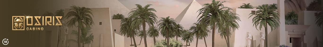 Osiris Banner