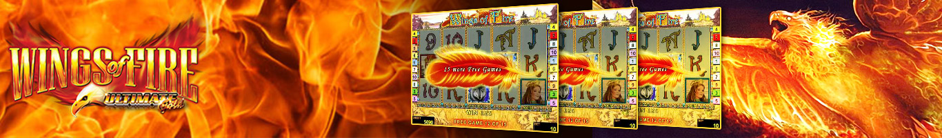 Wings Of Fire Banner